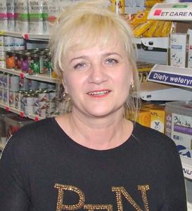 Mariola Aftarczuk-Serkowska