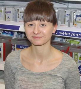 Ewa Bińkowska