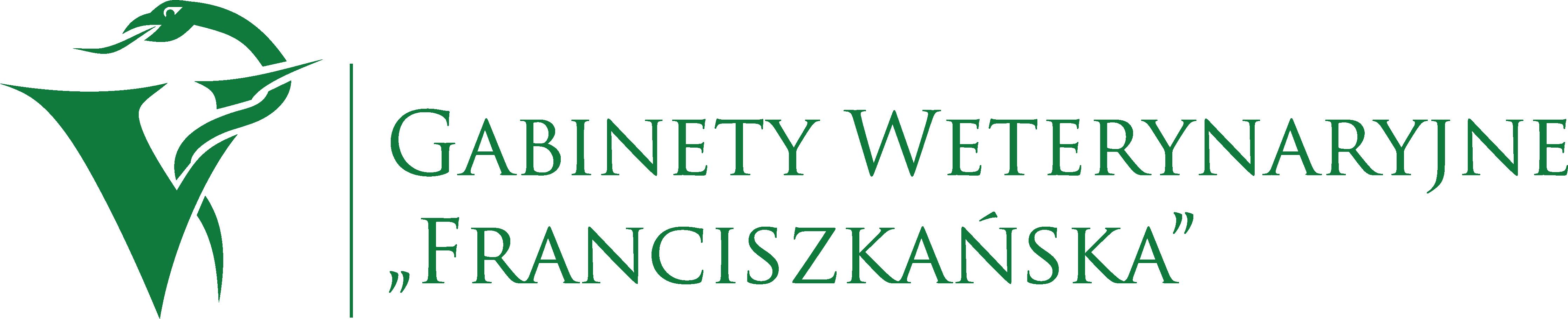 """Gabinety Weterynaryjne """"Franciszkańska"""""""